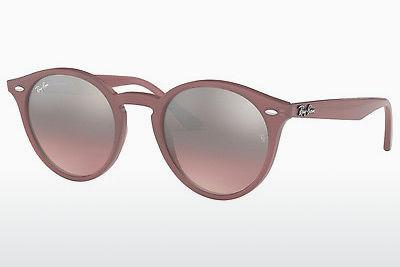 Solbriller Ray-Ban RB2180 62297E - Rosa