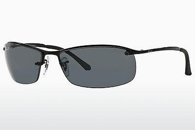 Solbriller Ray-Ban RB3183 002/81 - Sort