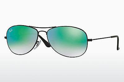 Solbriller Ray-Ban COCKPIT (RB3362 002/4J) - Sort