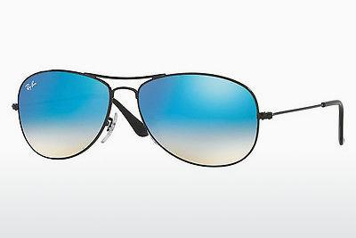 Solbriller Ray-Ban COCKPIT (RB3362 002/4O) - Sort