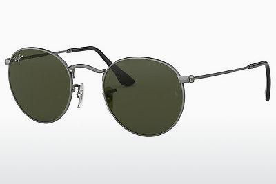 Solbriller Ray-Ban ROUND METAL (RB3447 029) - Grå