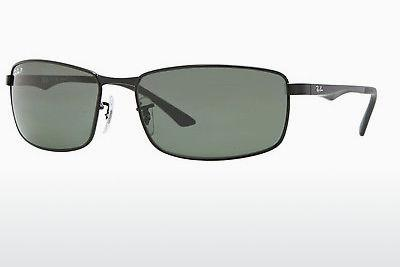 Solbriller Ray-Ban RB3498 002/9A - Sort