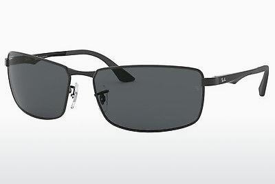 Solbriller Ray-Ban RB3498 006/81 - Sort