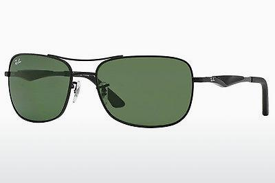 Solbriller Ray-Ban RB3515 006/71 - Sort