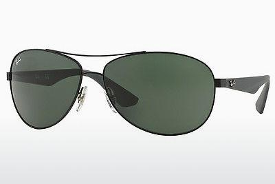 Solbriller Ray-Ban RB3526 006/71 - Sort