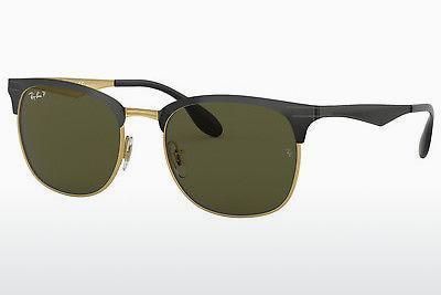 Solbriller Ray-Ban RB3538 187/9A - Sort