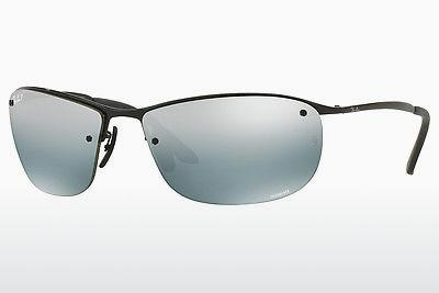 Solbriller Ray-Ban RB3542 002/5L - Sort