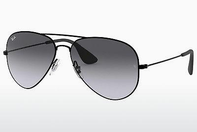 Solbriller Ray-Ban RB3558 002/8G - Sort