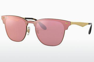 Solbriller Ray-Ban RB3576N 043/E4 - Rosa, Guld