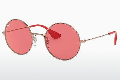 Solbriller Ray-Ban RB3592 9035C8 - Rosa