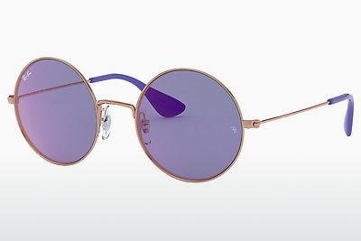 Solbriller Ray-Ban RB3592 9035D1 - Rosa