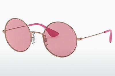 Solbriller Ray-Ban RB3592 9035F6 - Rosa