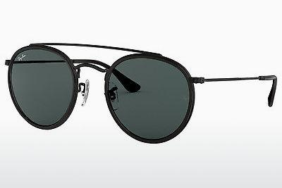 Solbriller Ray-Ban RB3647N 002/R5 - Sort