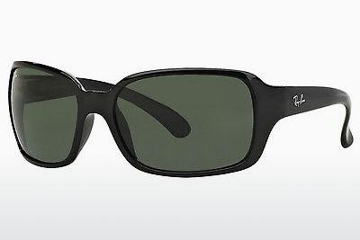 Solbriller Ray-Ban RB4068 601 - Sort