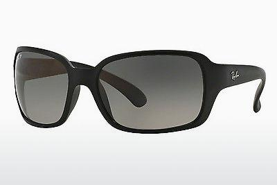 Solbriller Ray-Ban RB4068 601SM3 - Sort