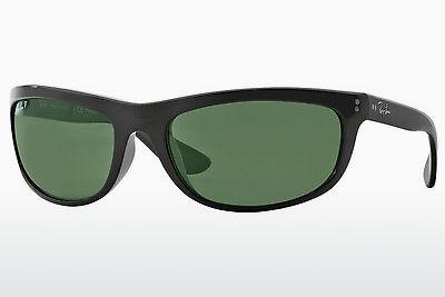 Solbriller Ray-Ban BALORAMA (RB4089 601/58) - Sort