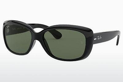 Solbriller Ray-Ban JACKIE OHH (RB4101 601) - Sort