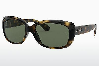 Solbriller Ray-Ban JACKIE OHH (RB4101 710) - Brun, Havanna