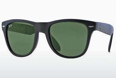 Solbriller Ray-Ban FOLDING WAYFARER (RB4105 601S) - Sort