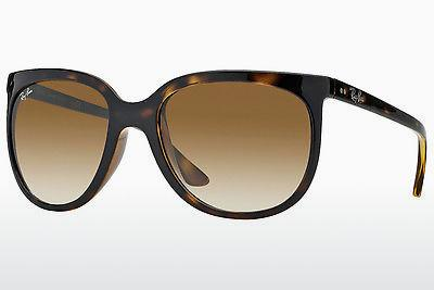 Solbriller Ray-Ban CATS 1000 (RB4126 710/51) - Brun, Havanna