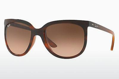 Solbriller Ray-Ban CATS 1000 (RB4126 820/A5) - Brun, Havanna