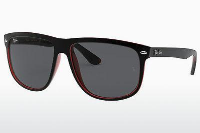 Solbriller Ray-Ban RB4147 617187 - Sort