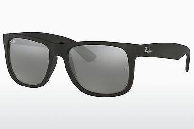 Solbriller Ray-Ban JUSTIN (RB4165 622/6G) - Sort