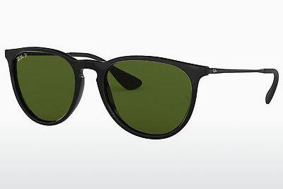 Solbriller Ray-Ban ERIKA (RB4171 601/2P) - Sort