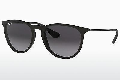 Solbriller Ray-Ban ERIKA (RB4171 622/8G) - Sort