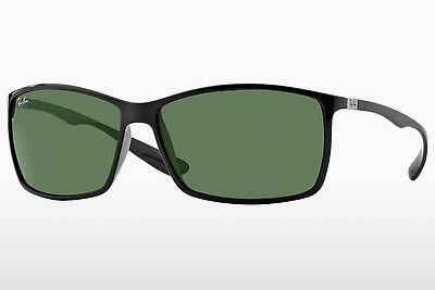 Solbriller Ray-Ban LITEFORCE (RB4179 601/71) - Sort