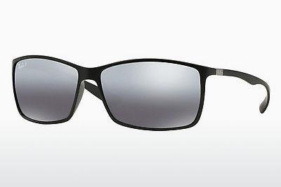 Solbriller Ray-Ban LITEFORCE (RB4179 601S82) - Sort