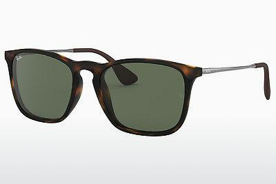 Solbriller Ray-Ban CHRIS (RB4187 710/71) - Brun, Havanna