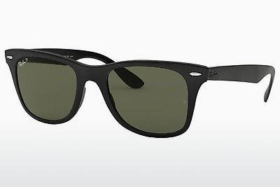 Solbriller Ray-Ban WAYFARER LITEFORCE (RB4195 601S9A) - Sort