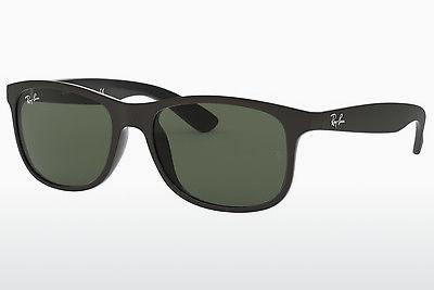 Solbriller Ray-Ban ANDY (RB4202 606971) - Sort