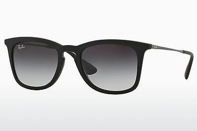 Solbriller Ray-Ban RB4221 622/8G - Sort