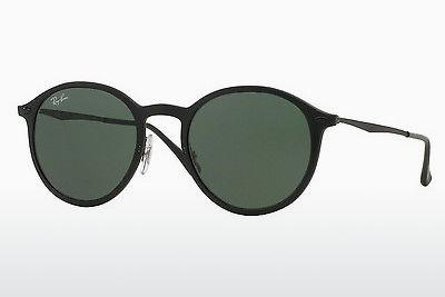 Solbriller Ray-Ban RB4224 601S71 - Sort