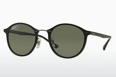 Solbriller Ray-Ban RB4242 601S9A - Sort