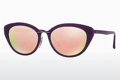 Solbriller Ray-Ban RB4250 60342Y - Purpur