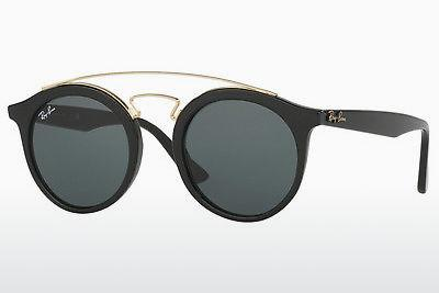 Solbriller Ray-Ban Gatsby I (RB4256 601/71) - Sort