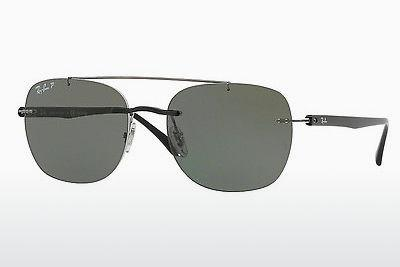 Solbriller Ray-Ban RB4280 601/9A - Sort