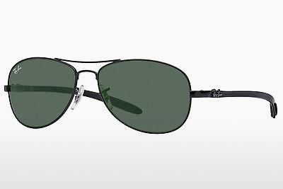 Solbriller Ray-Ban RB8301 002 - Sort