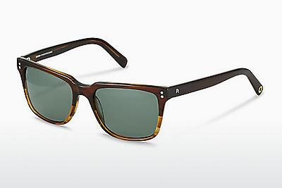 Solbriller Rocco by Rodenstock RR308 F - Brun