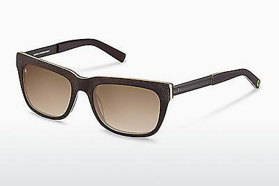 Solbriller Rocco by Rodenstock RR318 F - Brun, Sand