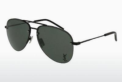 Solbriller Saint Laurent CLASSIC 11 M 001 - Sort