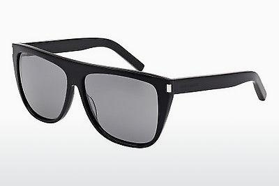 Solbriller Saint Laurent SL 1 001 - Sort