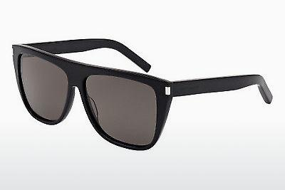 Solbriller Saint Laurent SL 1 002 - Sort