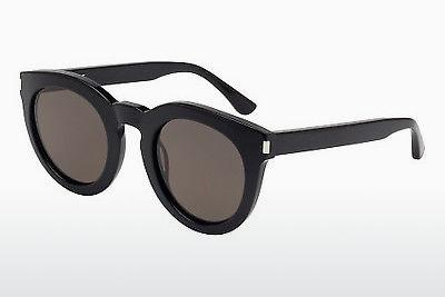 Solbriller Saint Laurent SL 102 001 - Sort