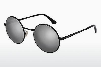Solbriller Saint Laurent SL 136 ZERO 003 - Sort