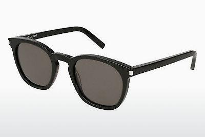 Solbriller Saint Laurent SL 28 022 - Sort