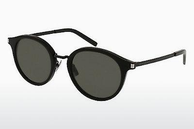 Solbriller Saint Laurent SL 57 010 - Sort